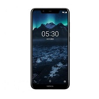 Nokia 5.1 Plus (Nokia X5) supports frequency bands GSM ,  CDMA ,  HSPA ,  LTE. Official announcement date is  July 2018. The device is working on an Android 8.1 (Oreo); Android One with a O