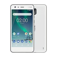 Nokia 2 supports frequency bands GSM ,  HSPA ,  LTE. Official announcement date is  October 2017. The device is working on an Android 7.1.1 (Nougat), planned upgrade to Android 8.0 (Oreo) w