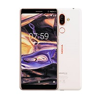Nokia 7 plus supports frequency bands GSM ,  CDMA ,  HSPA ,  EVDO ,  LTE. Official announcement date is  February 2018. The device is working on an Android 8.0 (Oreo) with a Octa-core (4x2.