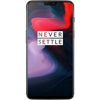 OnePlus 6 supports frequency bands GSM ,  CDMA ,  HSPA ,  LTE. Official announcement date is  May 2018. The device is working on an Android 8.1 (Oreo) with a Octa-core (4x2.8 GHz Kryo 385 G