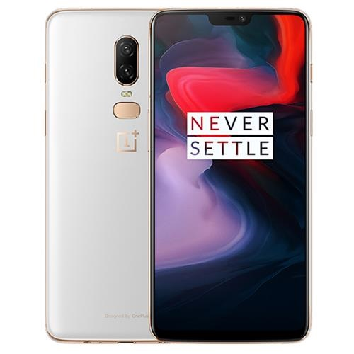 OnePlus 6 TA-1025 - description and parameters