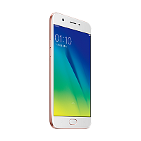 Oppo A57 supports frequency bands GSM ,  CDMA ,  HSPA ,  LTE. Official announcement date is  November 2016. The device is working on an Android OS, v6.0 (Marshmallow) with a Octa-core 1.4 G