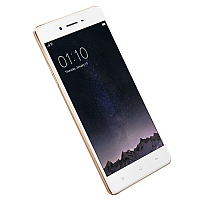 Oppo F1 supports frequency bands GSM ,  HSPA ,  LTE. Official announcement date is  January 2016. The device is working on an Android OS, v5.1 (Lollipop) with a Octa-core (4x1.7 GHz Cortex-