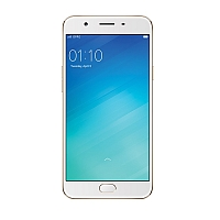 Oppo F1s supports frequency bands GSM ,  HSPA ,  LTE. Official announcement date is  August 2016. The device is working on an Android OS, v5.1 (Lollipop) with a Octa-core 1.5 GHz Cortex-A53