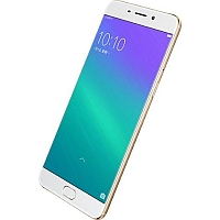Oppo R9 Plus supports frequency bands GSM ,  CDMA ,  HSPA ,  EVDO ,  LTE. Official announcement date is  March 2016. The device is working on an Android OS, v5.1 (Lollipop) with a Octa-core