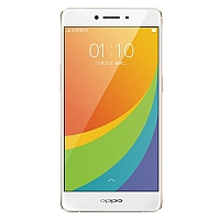 Oppo A53 supports frequency bands GSM ,  HSPA ,  LTE. Official announcement date is  November 2015. The device is working on an Android OS, v5.1 (Lollipop) with a Octa-core 1.5 GHz processo