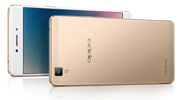 Oppo A53 - description and parameters