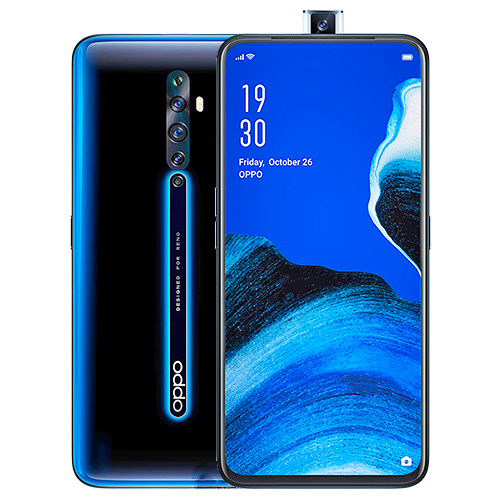 Oppo Reno2 Z - description and parameters