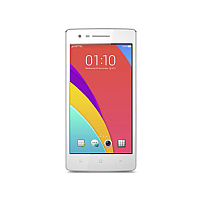 Oppo Mirror 3 supports frequency bands GSM ,  HSPA ,  LTE. Official announcement date is  January 2015. The device is working on an Android OS, v4.4 (KitKat) with a Quad-core 1.2 GHz Cortex