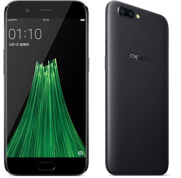 Oppo R11s Plus CPH1721 - description and parameters