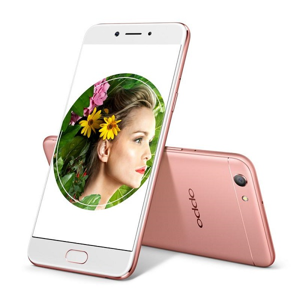 Oppo A77 CPH1715 - description and parameters