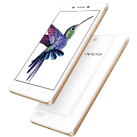 Oppo Neo 7 supports frequency bands GSM ,  HSPA ,  LTE. Official announcement date is  October 2015. The device is working on an Android OS, v5.1 (Lollipop) with a Quad-core 1.3 GHz Cortex-