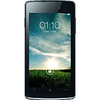 Oppo R1001 Joy supports frequency bands GSM and HSPA. Official announcement date is  May 2014. The device is working on an Android OS, v4.2.1 (Jelly Bean) with a Dual-core 1.3 GHz Cortex-A7