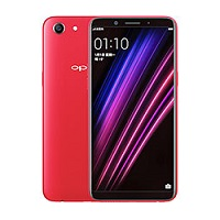 Oppo A1 supports frequency bands GSM ,  HSPA ,  LTE. Official announcement date is  March 2018. Operating system used in this device is a Android 7.1 (Nougat) and  4 GB RAM memory. Oppo A1