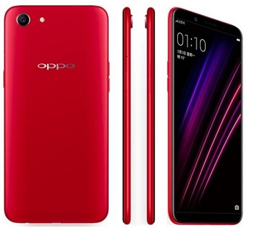 Oppo A1 Lava_A1 - description and parameters