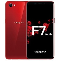 Oppo F7 Youth supports frequency bands GSM ,  HSPA ,  LTE. Official announcement date is  May 2018. The device is working on an Android 8.1 (Oreo) with a Octa-core (4x2.0 GHz Cortex-A73 & 4