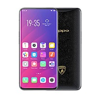 Oppo Find X Lamborghini Edition supports frequency bands GSM ,  HSPA ,  LTE. Official announcement date is  June 2018. The device is working on an Android 8.1 (Oreo) with a Octa-core (4x2.8