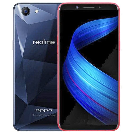 Oppo Realme 1 CPH1861 - description and parameters