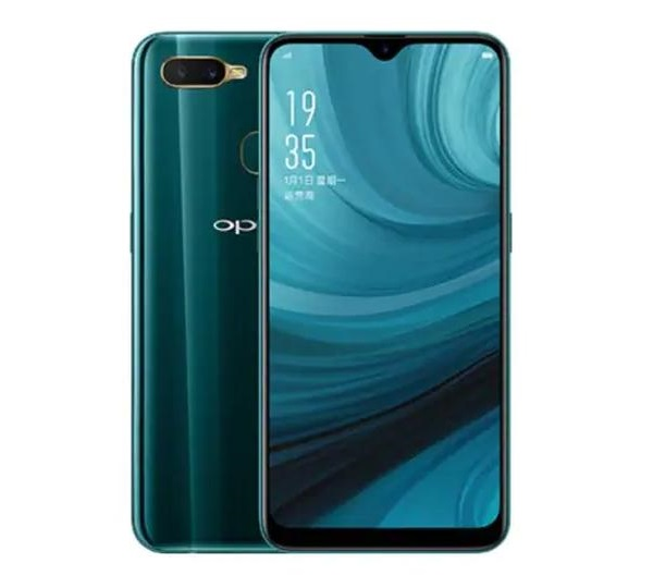Oppo A7n - description and parameters