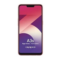 Oppo A3s CHP1803 - description and parameters