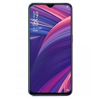 Oppo R17 Pro - description and parameters