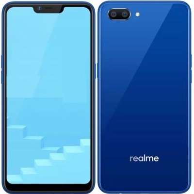 Oppo Realme C1 RMX1811 - description and parameters