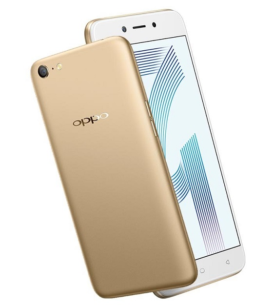 Oppo A71 CPH1903 - description and parameters