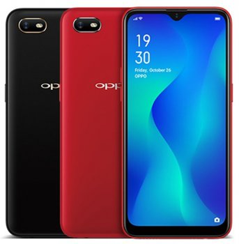 Oppo A1k - description and parameters