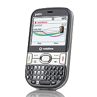 Palm Treo 500v - description and parameters