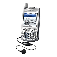 Palm Treo 650 supports GSM frequency. Official announcement date is  fouth quarter 2004. The device is working on an Palm OS v5.4 with a Intel PXA270 312 MHz processor. Palm Treo 650 has 23