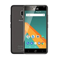 Panasonic P9 supports frequency bands GSM ,  HSPA ,  LTE. Official announcement date is  September 2017. The device is working on an Android 7.0 (Nougat) with a Quad-core 1.1 GHz Cortex-A53