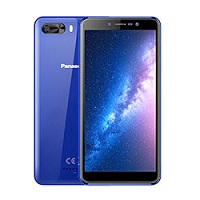 Panasonic P101 supports frequency bands GSM ,  HSPA ,  LTE. Official announcement date is  April 2018. The device is working on an Android 7.1 (Nougat) with a Quad-core 1.3 GHz Cortex-A53 p