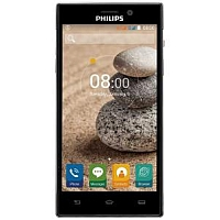 Philips V787 supports frequency bands GSM ,  HSPA ,  LTE. Official announcement date is  December 2015. The device is working on an Android OS, v5.1 (Lollipop) with a Octa-core 1.3 GHz proc