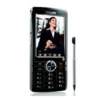 Philips 392 supports GSM frequency. Official announcement date is  January 2008. The phone was put on sale in  2008. Philips 392 has 11 MB of built-in memory. The main screen size is 2.4 in