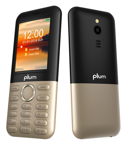 Plum Tag 3G - description and parameters