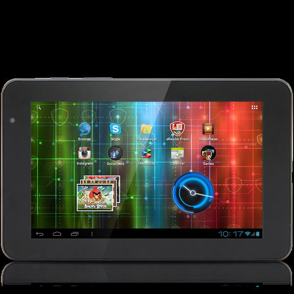 Prestigio MultiPad 2 Pro Duo 7.0 Tablet Driver Windows XP