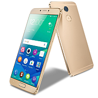 QMobile Noir Z14 supports frequency bands GSM ,  HSPA ,  LTE. Official announcement date is  September 2016. The device is working on an Android OS, v6.0.1 (Marshmallow) with a Octa-core (4