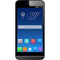 QMobile Noir LT250 supports frequency bands GSM ,  HSPA ,  LTE. Official announcement date is  February 2015. The device is working on an Android OS, v4.4.2 (KitKat) with a Quad-core 1.7 GH