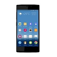 QMobile Noir Z6 supports frequency bands GSM and HSPA. Official announcement date is  July 2014. The device is working on an Android OS, v4.2 (Jelly Bean) with a Octa-core 1.7 GHz Cortex-A7
