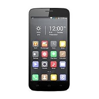 QMobile Linq X100 supports frequency bands GSM and HSPA. Official announcement date is  December 2014. The device is working on an Android OS, v4.4.2 (KitKat) with a Quad-core 1.3 GHz Corte