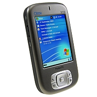 Qtek S110 supports GSM frequency. Official announcement date is  second quarter 2005. The device is working on an Microsoft Windows Mobile 2003 SE PocketPC with a Intel Bulverde 416 MHz pro