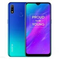 Realme 3 Pro - description and parameters