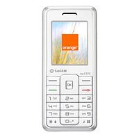 Sagem my419x supports GSM frequency. Official announcement date is  February 2008. The main screen size is 1.8 inches  with 128 x 160 pixels  resolution. It has a 114  ppi pixel density. Th