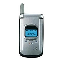 Sagem MY C-6 supports GSM frequency. Official announcement date is  2003 third quarter.