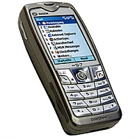 Sagem MY S-7 supports GSM frequency. Official announcement date is  first quarter 2004. The device is working on an Microsoft Smartphone 2003 SE with a Intel PXA 262 200 MHz processor. Sage