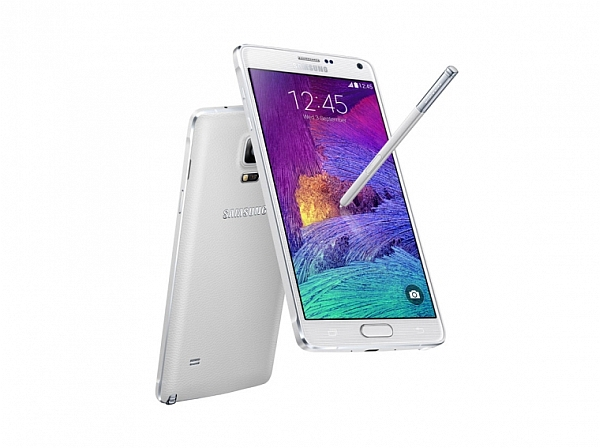 Samsung Galaxy Note 4 (USA) - description and parameters
