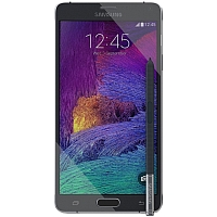 What is the price of Samsung Galaxy Note 4 Duos ?
