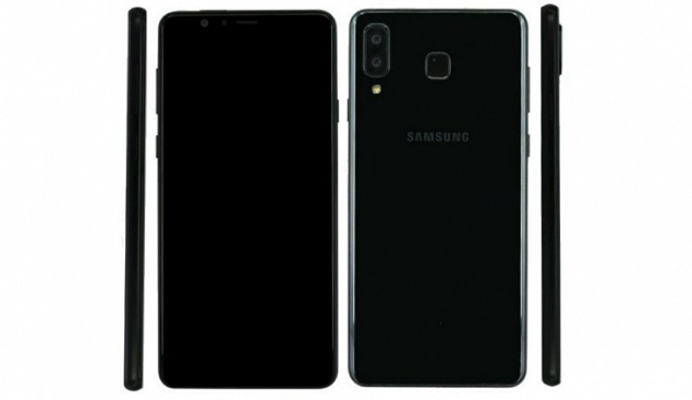 Samsung Galaxy A8 Star (A9 Star) Galaxy A Star - description and parameters
