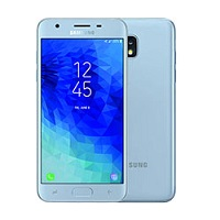 Samsung Galaxy J3 (2018) supports frequency bands GSM ,  HSPA ,  LTE. Official announcement date is  June 2018. The device is working on an Android 8.0 (Oreo) with a Quad-core 1.4 GHz Corte