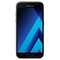 Samsung Galaxy A3 (2017) - opis i parametry